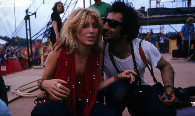Woodstock 1969 Tribes Amp Things