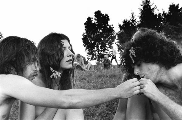 Woodstock 1969 - Tribes & Things